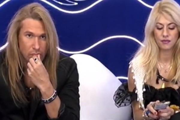 Τραγικός ο Δημήτρης Πυργίδης: Το απαράδεκτο σχόλιο για την Άννα Μαρία μετά το τέλος του Big Brother!
