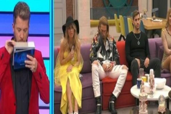 Όλα στημένα στο Big Brother: Σκάνδαλο μεγατόνων από την φωτογραφία - ντοκουμέντο! Σε απολογία ο ΣΚΑΙ