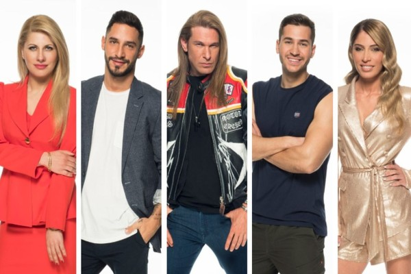 Big Brother ψηφοφορία: Ποιος θέλετε να είναι ο μεγάλος νικητής των 100.000 ευρώ;