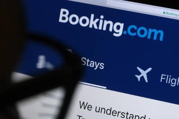 Τραγικές ώρες στην Booking