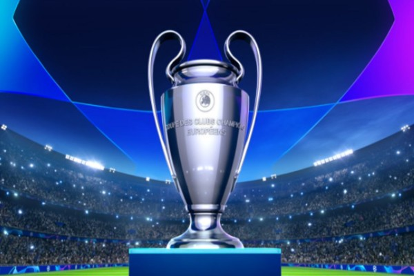 Champions League: Μεγάλο ντέρμπι στους 16!