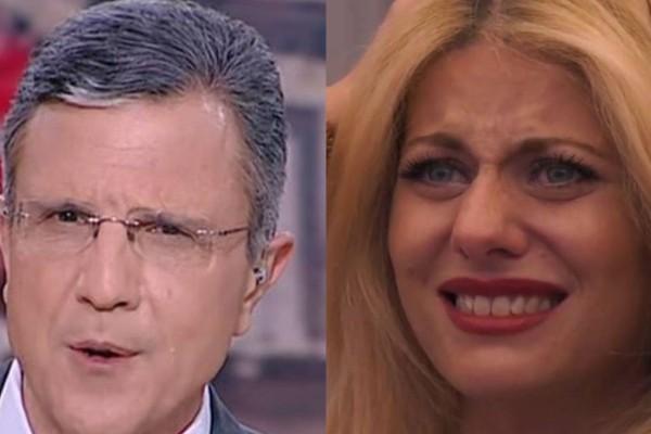 Η «βόμβα» της χρονιάς στον ΣΚΑΪ: Η Άννα Μαρία του Big Brother «ζευγάρι» με τον Γιώργο Αυτιά!