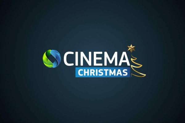 COSMOTE CINEMA CHRISTMAS HD: Κινηματογραφικό ταξίδι στον κόσμο των Χριστουγέννων με το νέο pop-up κανάλι της COSMOTE TV