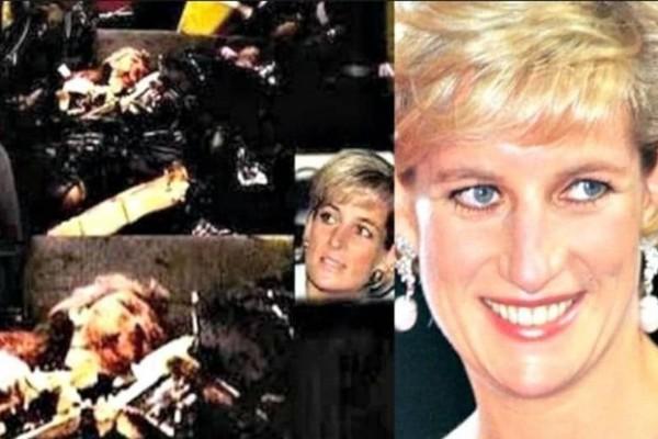 Ανατριχίλα: Έγκυος η Πριγκίπισσα Νταϊάνα την ημέρα που σκοτώθηκε!