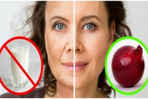 Δέρμα: 8 διατροφικά μυστικά που θα το κάνουν τέλειο
