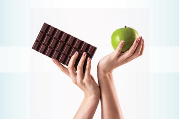 Η δίαιτα της σοκολάτας: Σε λίγες μέρες θα έχετε μείνει μισοί!