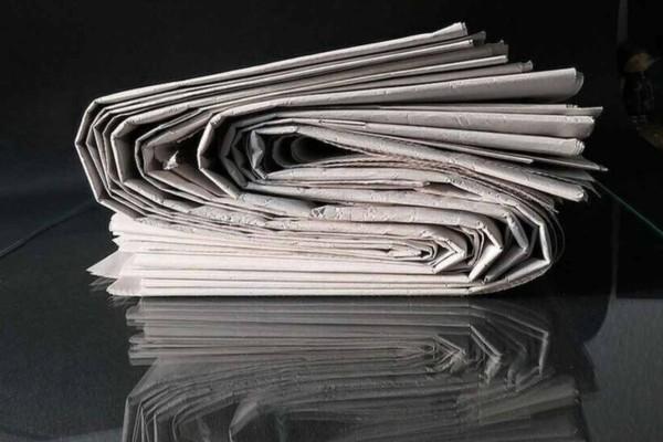 Θρήνος: Πέθανε ο δημοσιογράφος Σπύρος Κομίνης