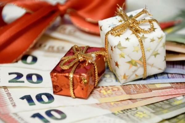 Δώρο Χριστουγέννων σε δόσεις!  Ποιοι & πόσο χάνουν - Ποιοι θα περιμένουν έως τον Ιανουάριο & πώς θα το λάβουν όσοι είναι σε αναστολή (Video)