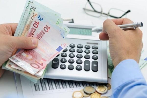 120 δόσεις: Μέχρι πότε μπορούν να υποβάλουν αιτήσεις οι φορολογούμενοι