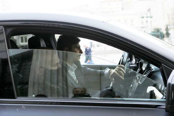Κρίσιμη συνάντηση Γιαννακόπουλου-Μπακογιάννη για το γηπεδικό του Παναθηναϊκού