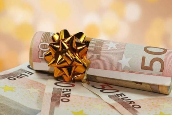 Δώρο Χριστουγέννων: Πότε θα δοθεί - Τι θα γίνει με τους εργαζομένους σε αναστολή