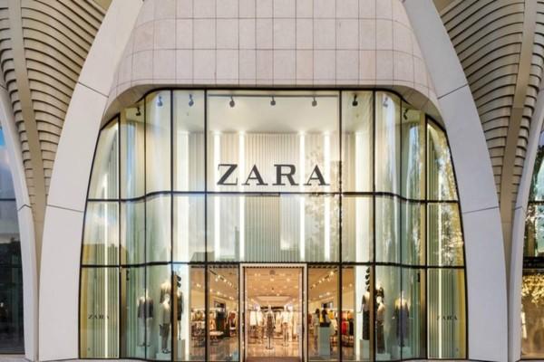 ZARA: Η πλισέ φούστα που κοστίζει μόνο 15,99 ευρώ και σίγουρα θα απογειώσει το στυλ σας!