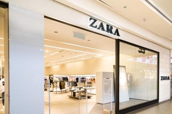 ZARA: Τρέξτε να προλάβετε τις γόβες που κοστίζουν μόνο 19,99 ευρώ