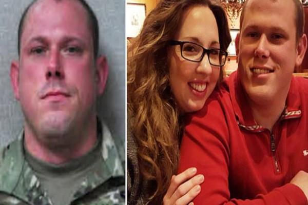 Άγριο έγκλημα: 31χρονος πατέρας σκότωσε την έγκυο σύζυγό του μπροστά στην 3χρονη κόρη τους (Video)