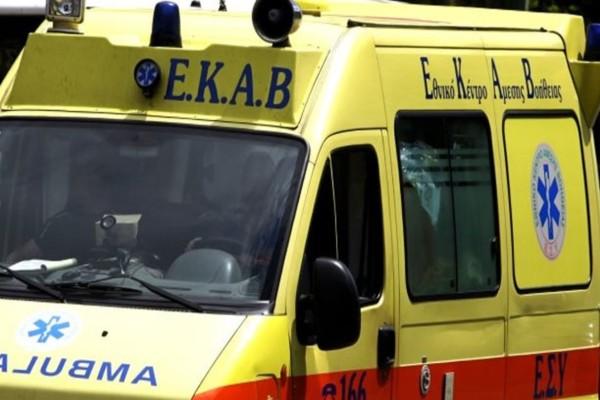 Λάρισα: Σε κρίσιμη κατάσταση βρίσκεται η 18χρονη που υπέστη ηλεκτροπληξία