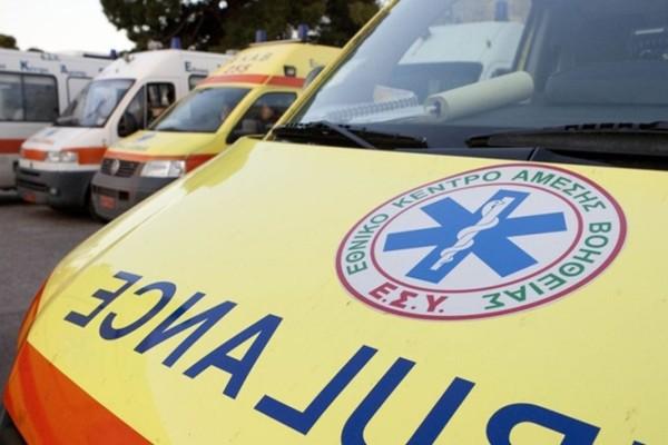Τραγωδία στη Θήβα: Νεκρός ο 52χρονος που προσπάθησε να αυτοπυρποληθεί