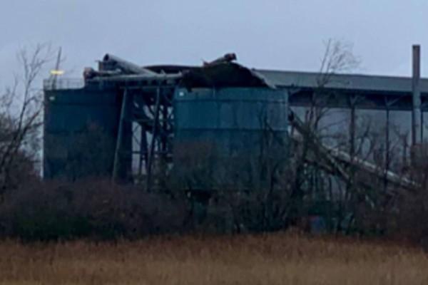 Συναγερμός στη Βρετανία: Ισχυρή έκρηξη σε αποθήκη στο Μπρίστολ