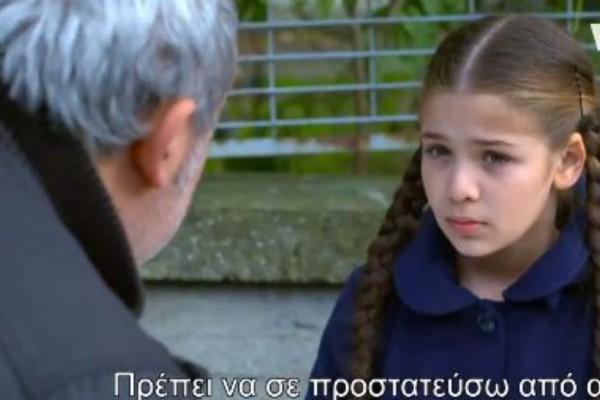 Εξελίξεις σοκ στην Elif: Ο Τζαφέρ κρύβει τη μικρή γιατί...