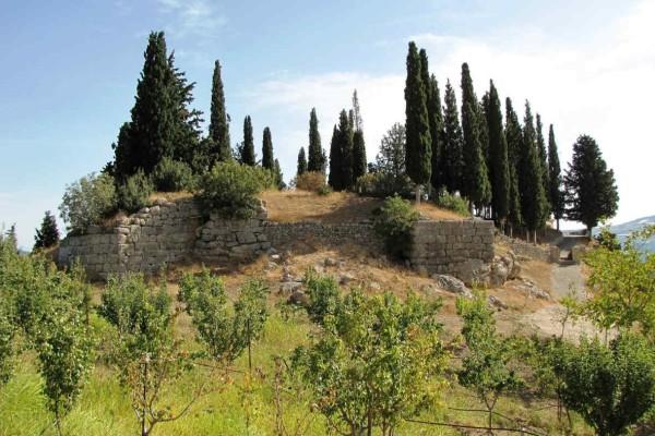 Απίστευτο: Ελληνική η πρώτη πόλη που χτίστηκε στον κόσμο