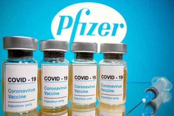 Κορωνοϊός: Έρχεται επίσημα σε όλη την Ευρώπη το εμβόλιο της Pfizer
