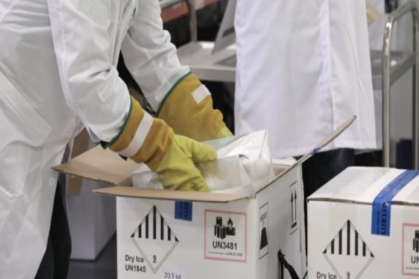 Κορωνοϊός: Έφτασαν τα πρώτα εμβόλια στα Ιωάννινα - Πότε ξεκινούν οι διαδικασίες των εμβολιασμών