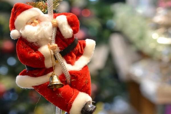 Γιατί τα Χριστούγεννα γιορτάζονται στις 25 Δεκεμβρίου;