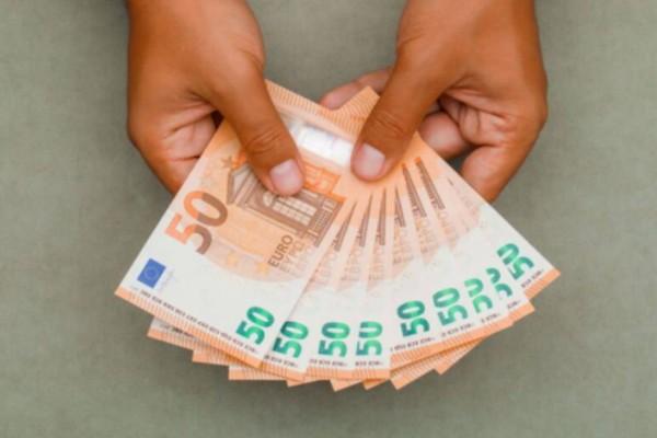 Τεράστια ανάσα: Έκτακτο επίδομα 400 ευρώ!
