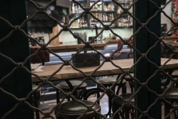 Κορωνοϊός: Ποιες επιπτώσεις έφερε το δεύτερο κύμα στην οικονομία - Οι κλάδοι που