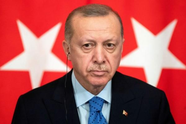 Ερντογάν: Δεν μας ενδιαφέρουν οι κυρώσεις από την ΕΕ