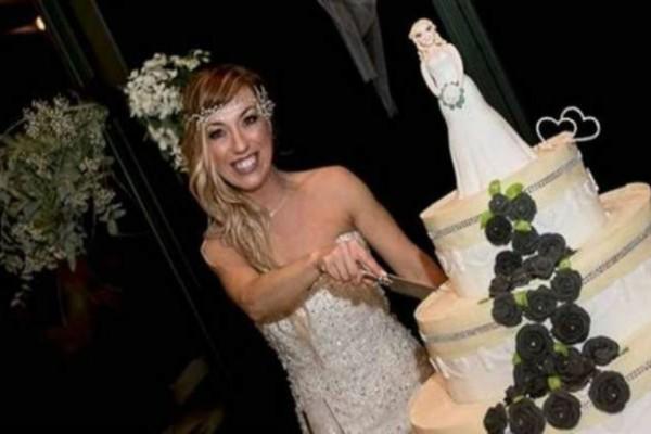 Σε αυτόν το γάμο ο γαμπρός δεν πήγε ποτέ - Ο λόγος θα σας σοκάρει!