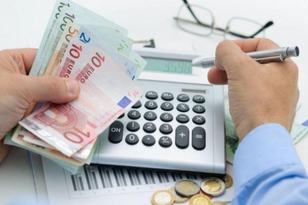 Κορωνοϊός: Ποιοι φόροι θα πληρωθούν - Ποιοι θα γίνουν σε δόσεις