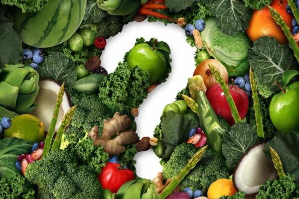 Μεγάλη Προσοχή: Ποια είναι τα φρούτα και τα λαχανικά με τα περισσότερα…