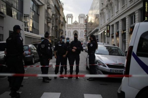 Γαλλία: Νεκρός βρέθηκε ο 48χρονος που σκότωσε τους τρεις αστυνομικούς
