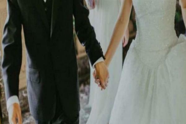 Πανικός σε γάμο - Η νύφη μέθυσε και αποκάλυψε... Χαμός με τη σ@ξου@λική συμπεριφορά του γαμπρού