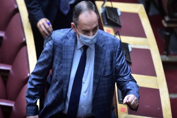 Γιάννης Πλακιωτάκης: Νέες εξελίξεις σχετικά με την υγεία του