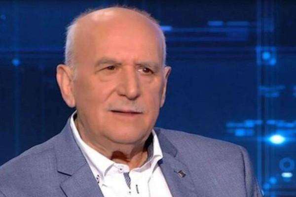 Γιώργος Παπαδάκης: Έχασε τη