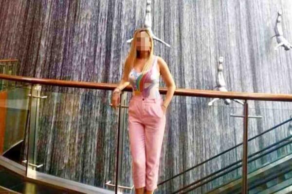 Επίθεση με βιτριόλι: Νέα αποκάλυψη για την 35χρονη - Ακόμη ένα στοιχείο που την «πρόδωσε»