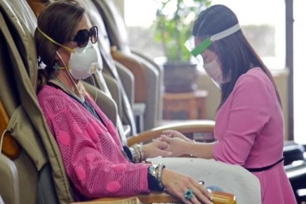 Κορωνοϊός: Τι θα γίνει με το άνοιγμα των κέντρων αισθητικής - Πως θα λειτουργήσουν