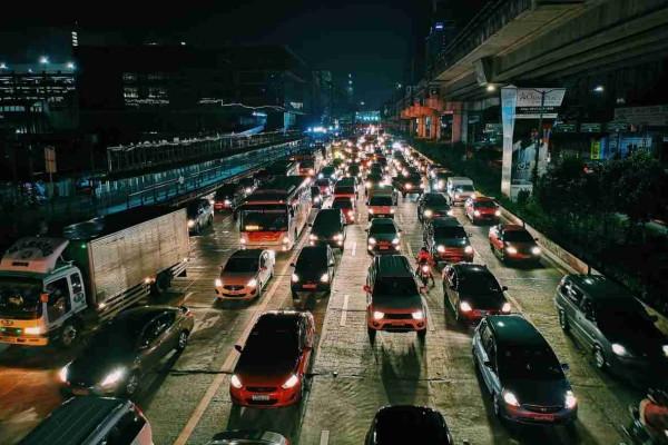 Τροχαίο στον Κηφισό: Μεγάλο μποτιλιάρισμα στους δρόμους