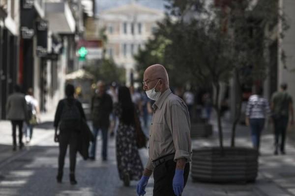 Κορωνοϊός: Σταθερότητα στα νούμερα - Κοντά στους 4.000 οι θάνατοι