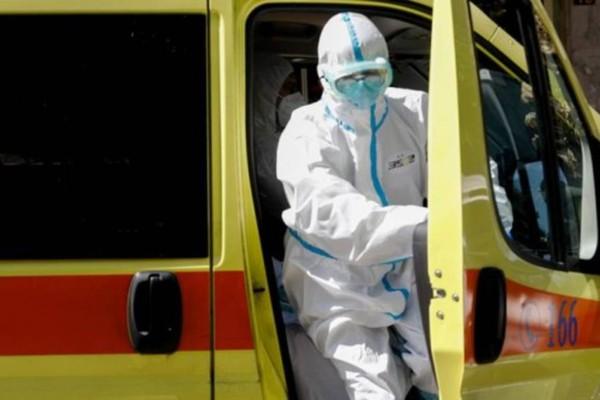 Κορωνοϊός: Άλλη μια «μαύρη» μέρα με 85 νεκρούς - Αισθητή βελτίωση σε κρούσματα-διασωληνωμένους
