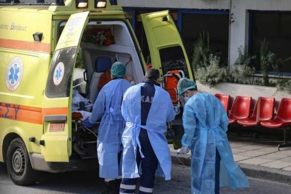 Κορωνοϊός: Καμπανάκι με τα νέα κρούσματα - Στα ύψη μένουν νεκροί-διασωληνωμένοι