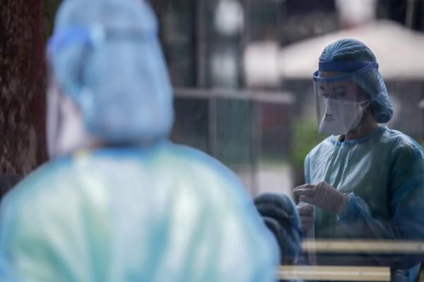 Κορωνοϊός - Κιλκίς: 93χρονη κέρδισε τον ιό - Πως είναι η κατάσταση της