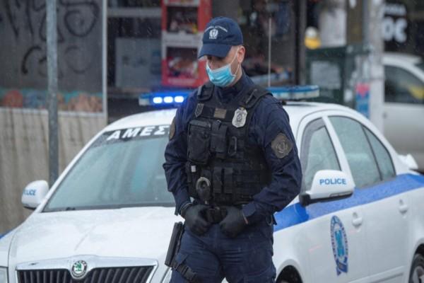 Ο πρώτος θάνατος αστυνομικού στην Ελλάδα από κορωνοϊό