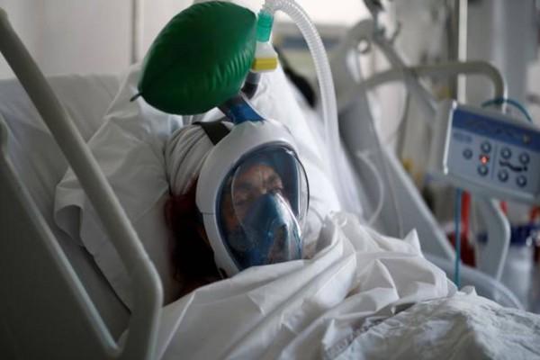 Κορωνοϊός: Σοκ με τους θανάτους 31χρονης και 30χρονου από τον φονικό ιό