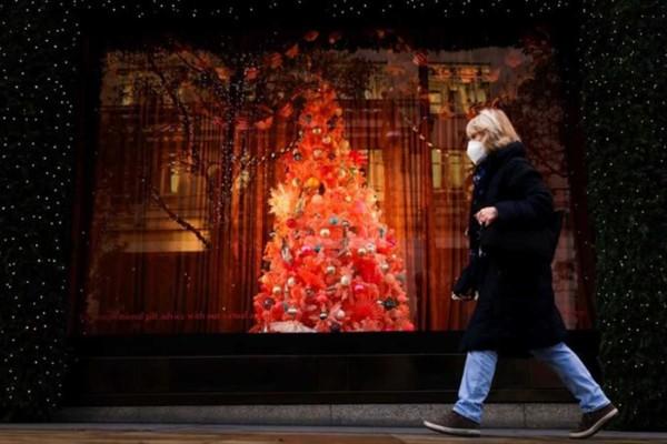 Κορωνοϊός: Αυτά είναι τα μέτρα για τα Χριστούγεννα