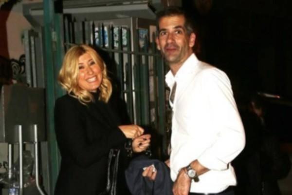 Σία Κοσιώνη - Κώστας Μπακογιάννης: Αυτό είναι το σπίτι - παλάτι που έγινε ο γάμος τους