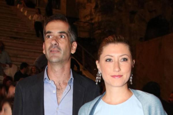 Εξελίξεις στο γάμο της Σίας Κοσιώνη - Τι συνέβη;