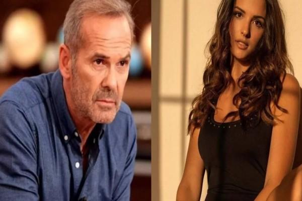 40 χρόνια διαφορά: Ζευγάρι ο Πέτρος Κωστόπουλος με την 26χρονη Κατερίνα Λιόλιου!