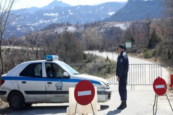 Κορωνοϊός - Κοζάνη: Τέθηκε σε σκληρό lockdown - Ποια μέτρα ισχύουν